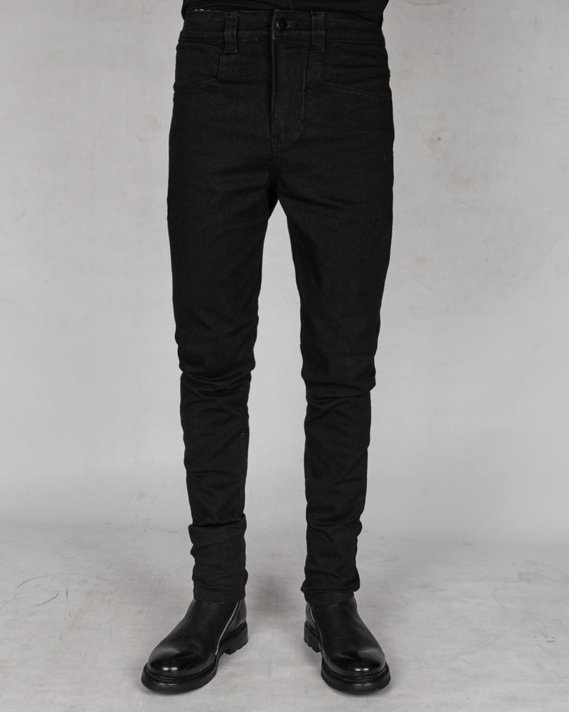 10R:son - B1001 - Denim trousers - Stilett.com