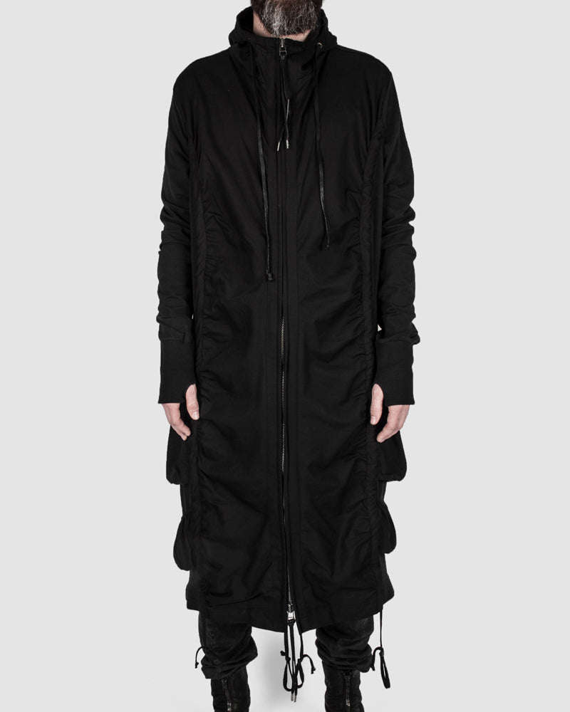 Army of me - Corded parkas - https://stilett.com/