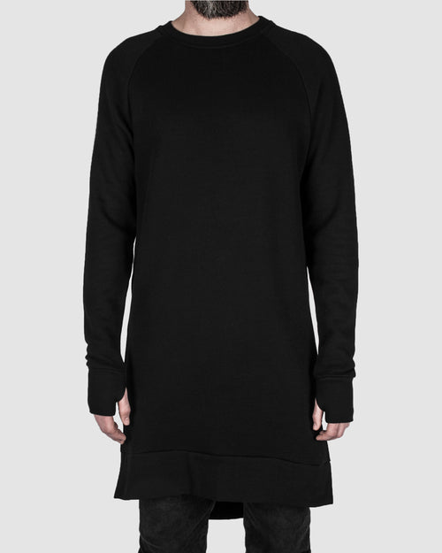 Army of me - Cotton sweatshirt - Stilett