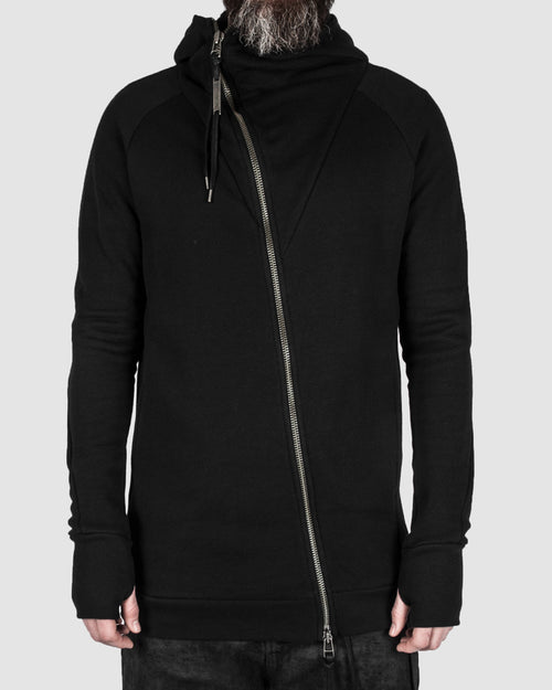 Army of me - Gloved hoodie - Stilett