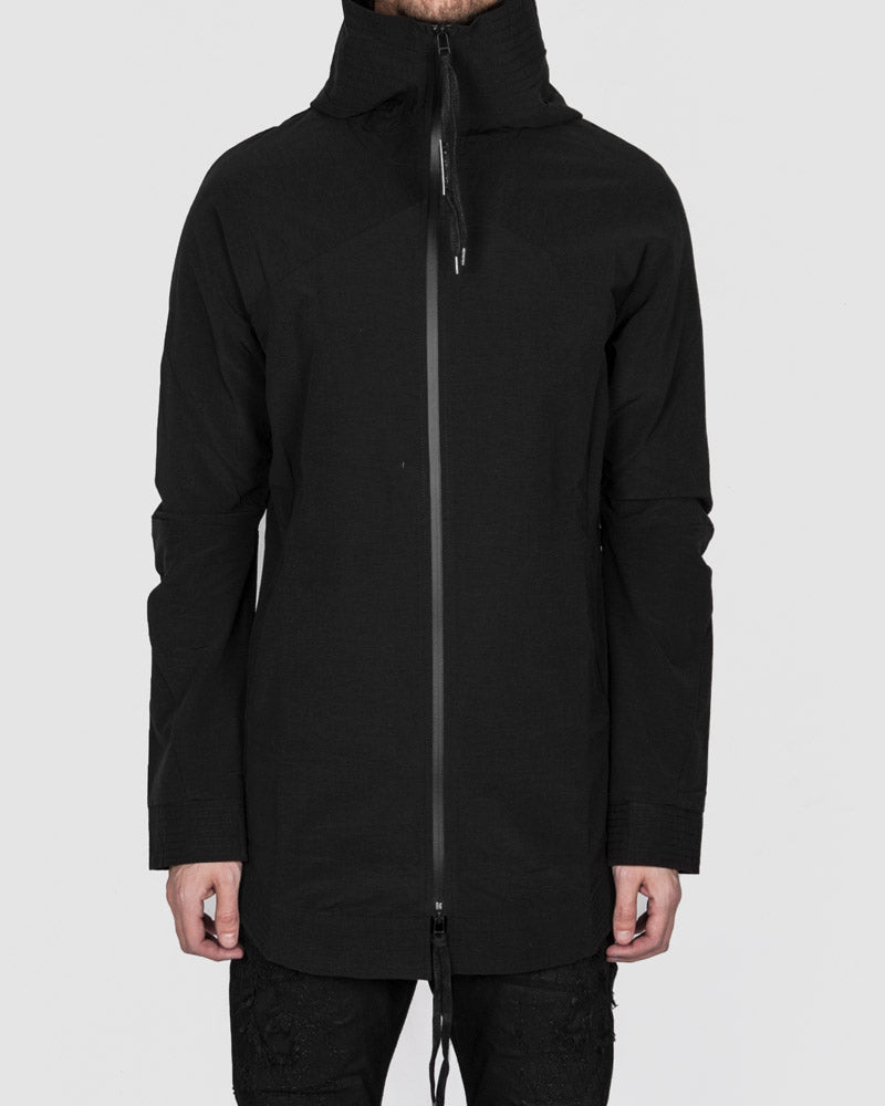 Army of me - Hooded rain jacket - Stilett.com