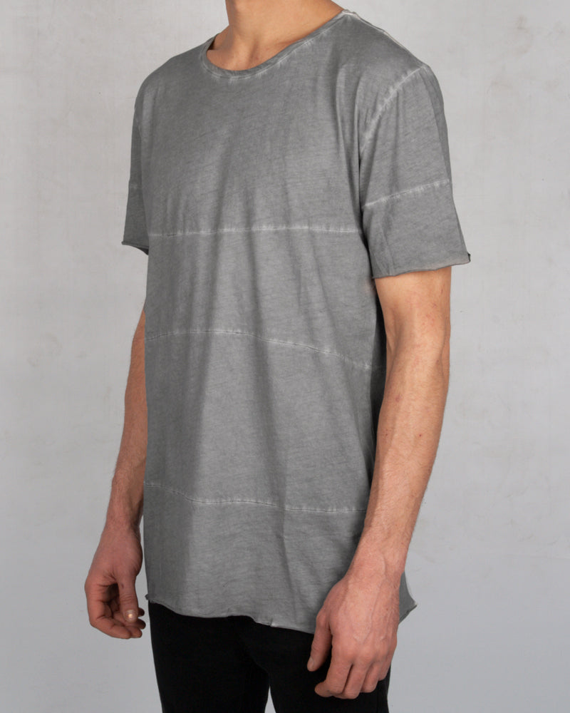 Army of me - Horizontal cut t-shirt clay - Stilett.com