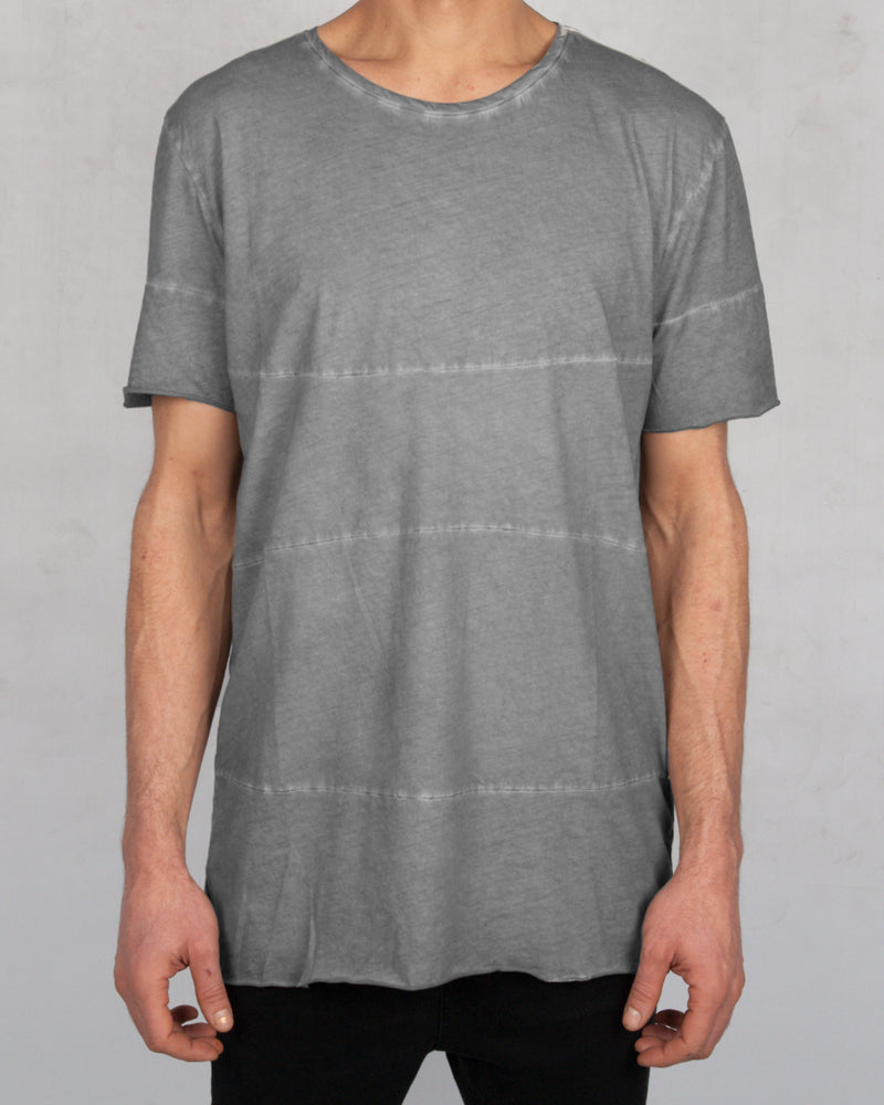 Army of me - Horizontal cut t-shirt clay - https://stilett.com/