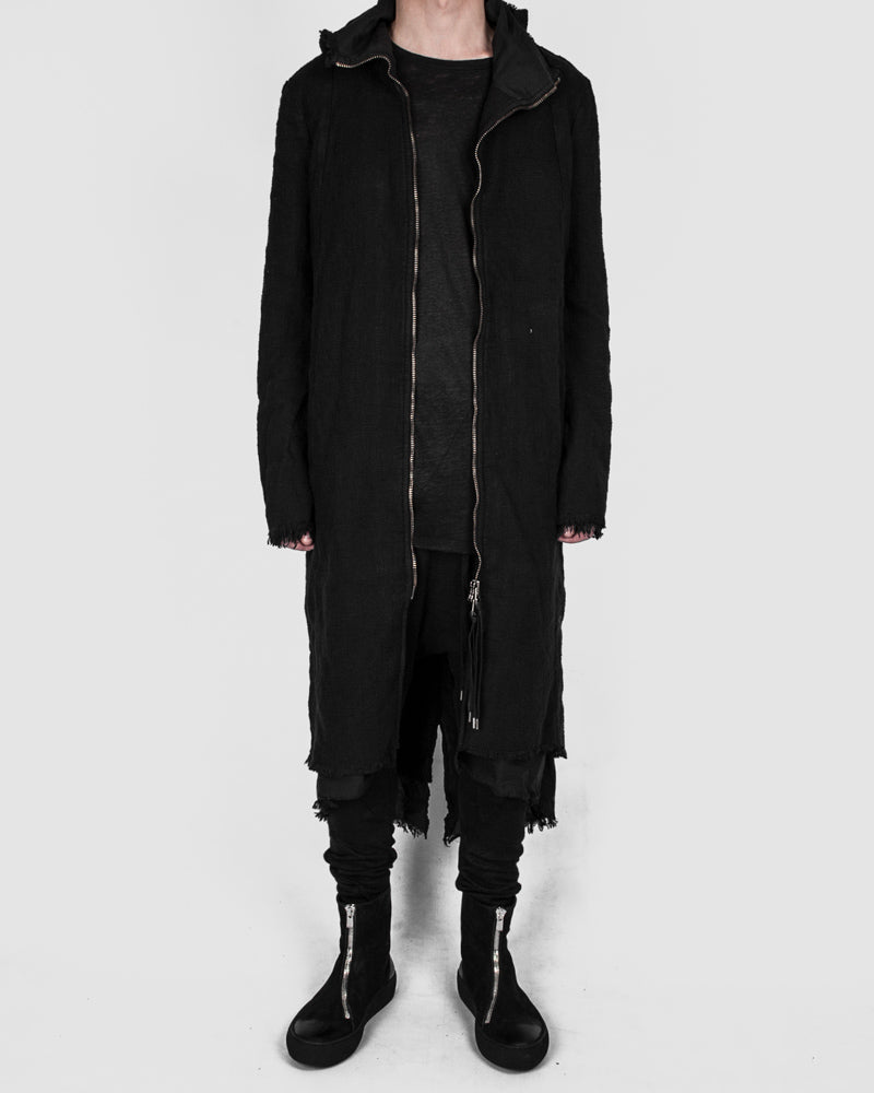 Army of me - Layered parka jacket - Stilett
