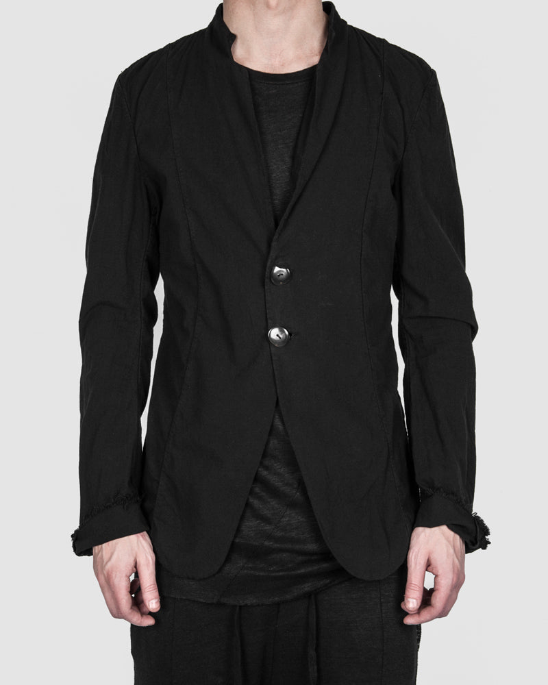 Army of me - Light cotton blazer - https://stilett.com/