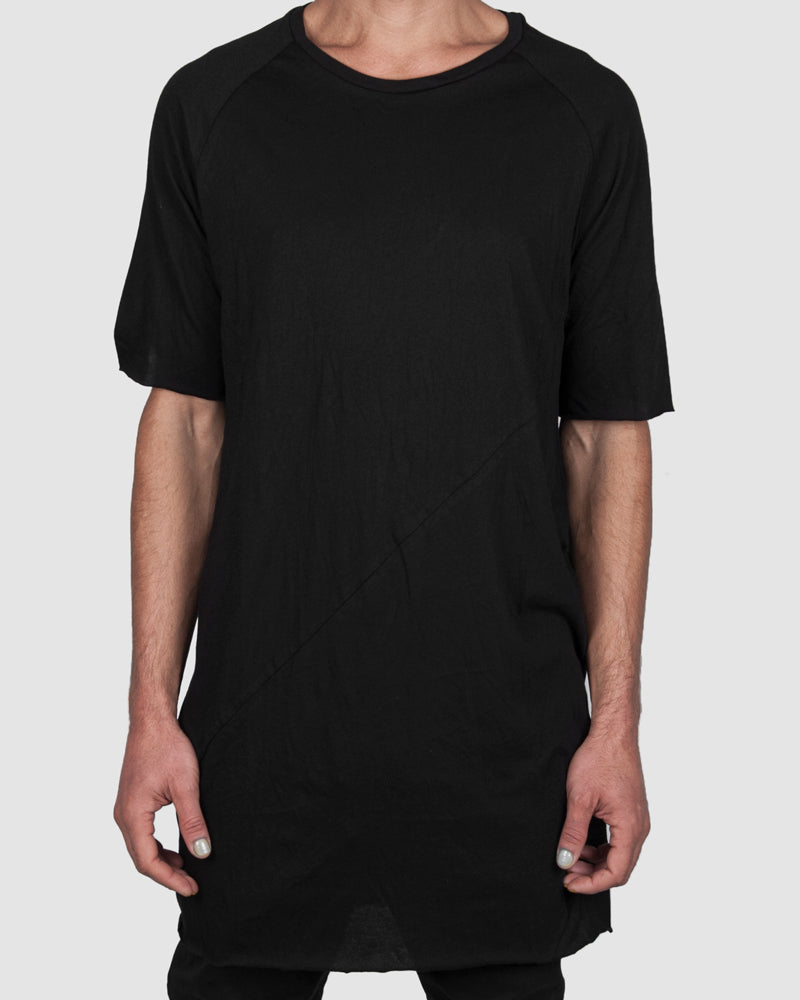 Army of me - Raglan cotton t-shirt - https://stilett.com/