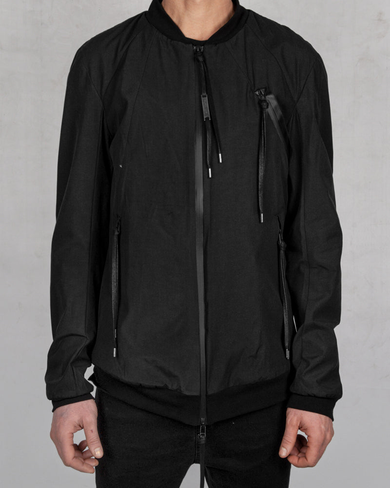 Army of me - Waterproof bomber jacket - Stilett.com