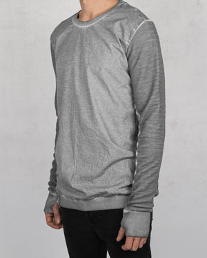 Army of me - Waterproof front sweatshirt clay - https://stilett.com/