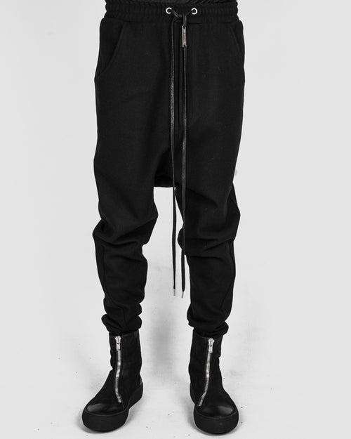 Army of me - Wool pants - Stilett.com