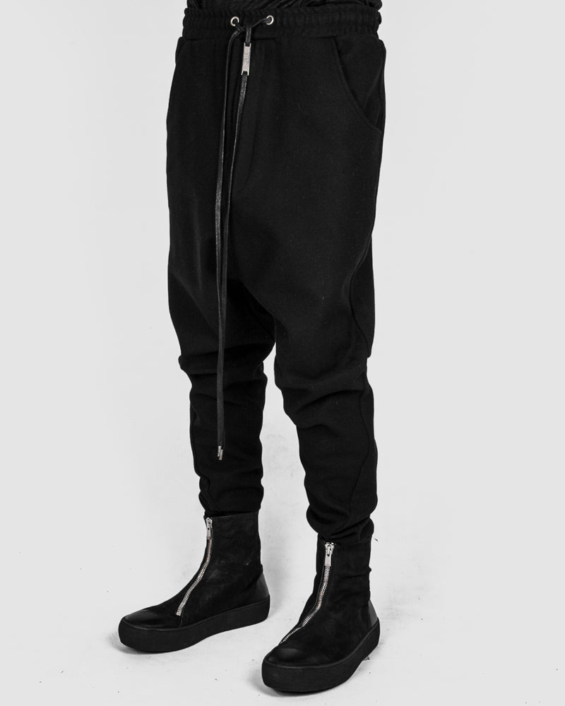 Army of me - Wool pants - Stilett