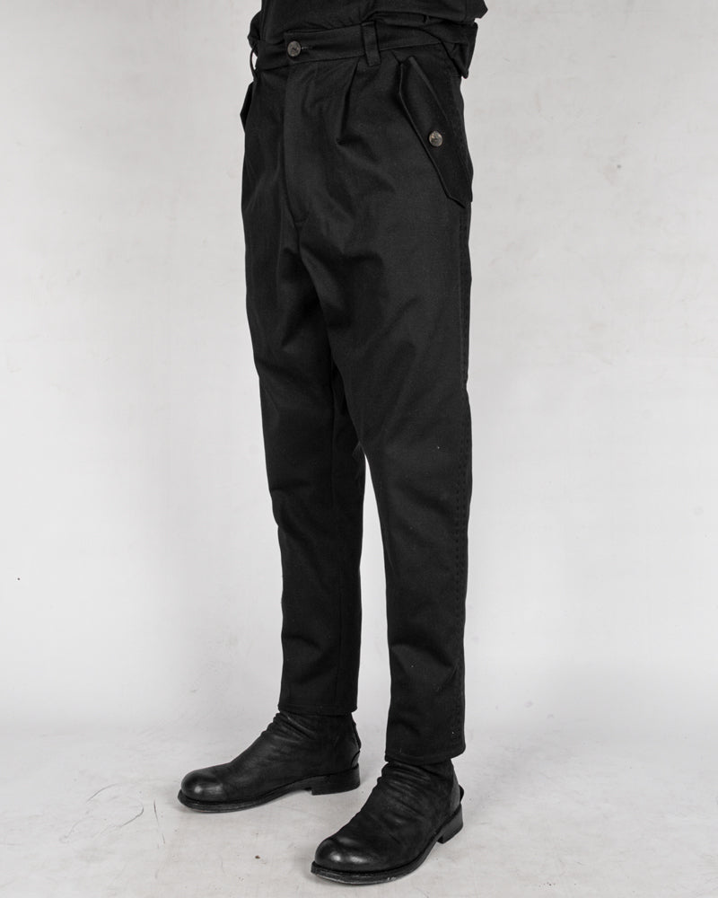 Odin field trousers