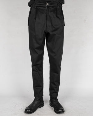 Atelier Aura - Odin field trousers - https://stilett.com/