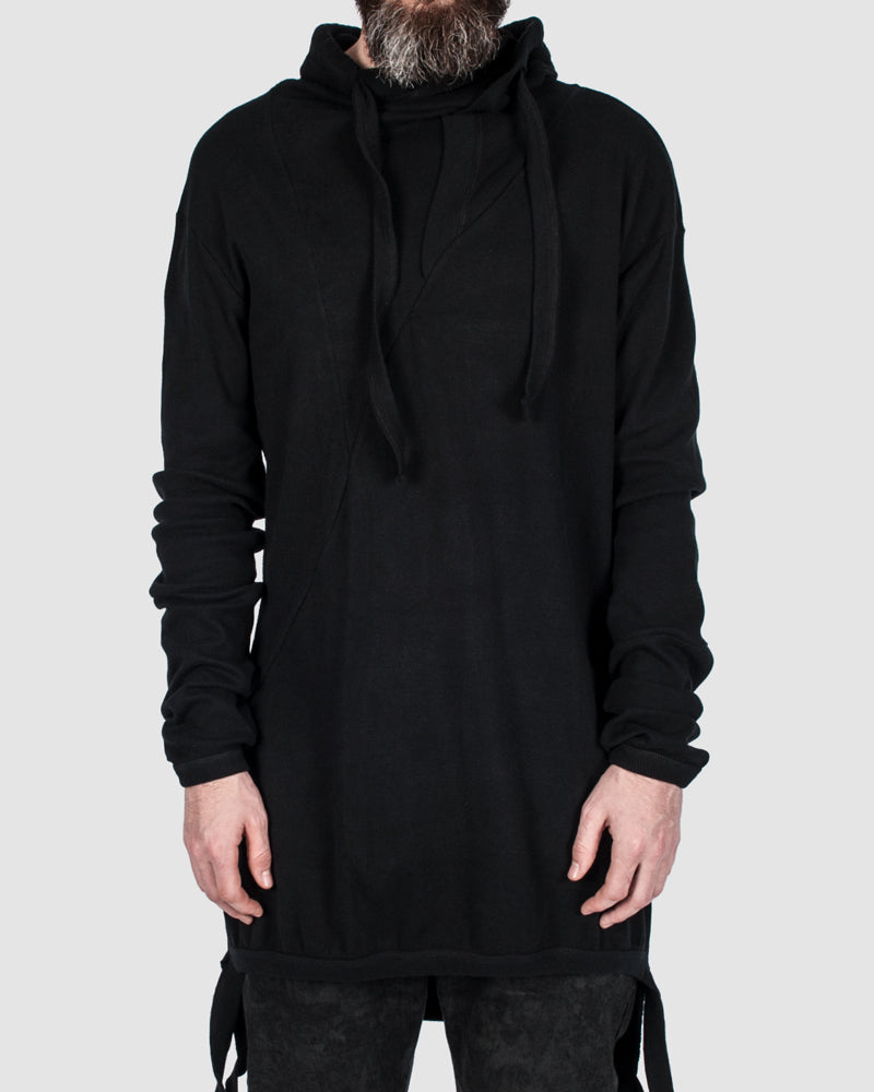 Barbara i gongini - Hooded sweatshirt - Stilett