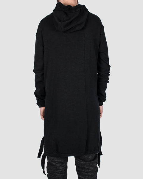 Barbara i gongini - Hooded sweatshirt - Stilett.com
