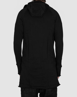 Barbara i gongini - Masked Hoodie - https://stilett.com/