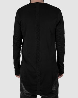Zam Barrett - Ruched spine top - https://stilett.com/