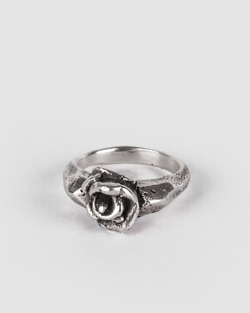 Gaspard Hex - Rose Ring