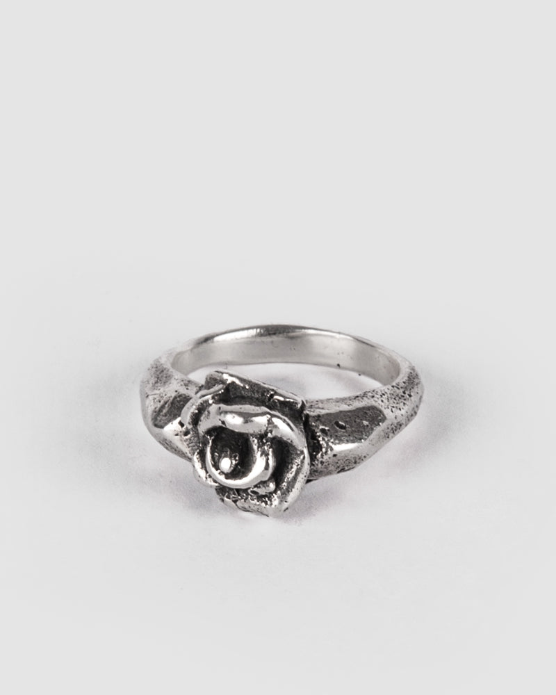 Gaspard Hex - Rose Ring - Stilett.com