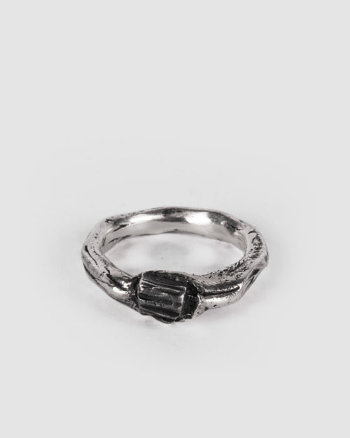 Gaspard Hex - Meteor Ring - Stilett.com
