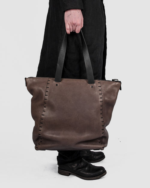 Jonas Olsson - Weekend bag - Stilett.com
