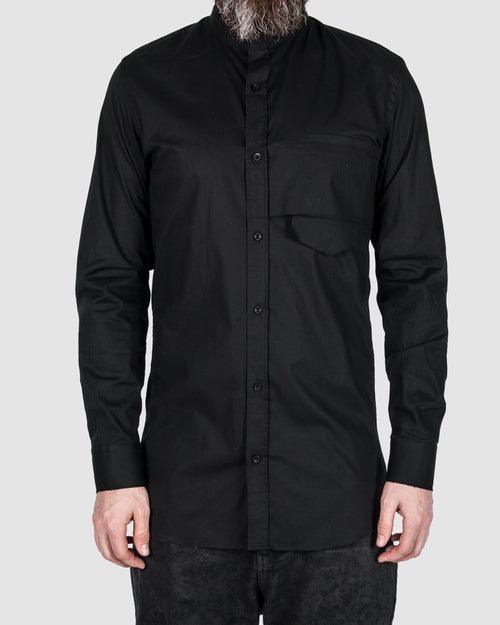 La haine inside us - Button up shirt - Stilett.com