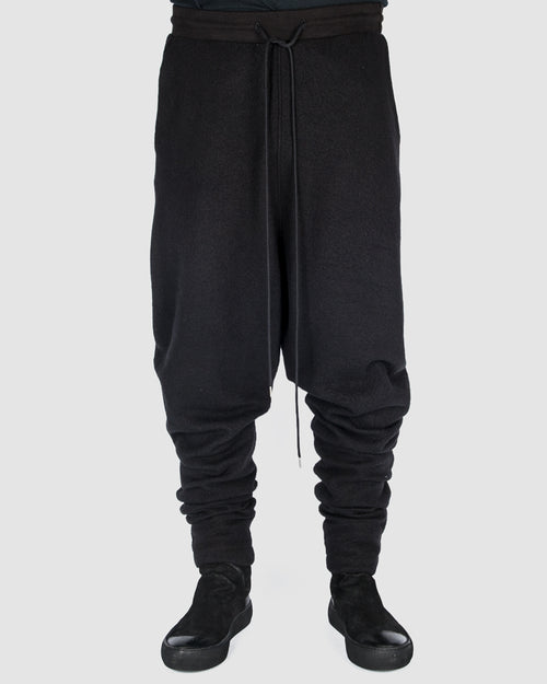Leon Louis - Chrom sweat pants - Stilett