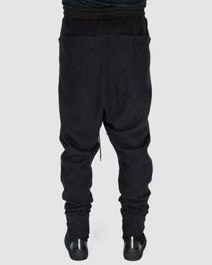Leon Louis - Chrom sweat pants - https://stilett.com/