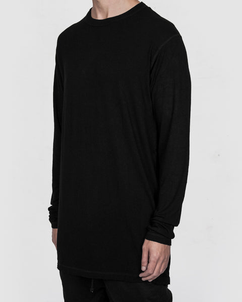 Leon Louis - Hoc Sleeved Edge Tee - Stilett.com