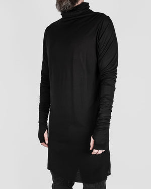 Leon Louis - Mask thumb blouse - https://stilett.com/