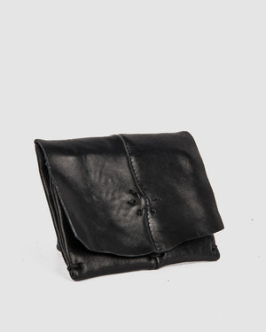 Leon Louis - Two piece stitch wallet - https://stilett.com/