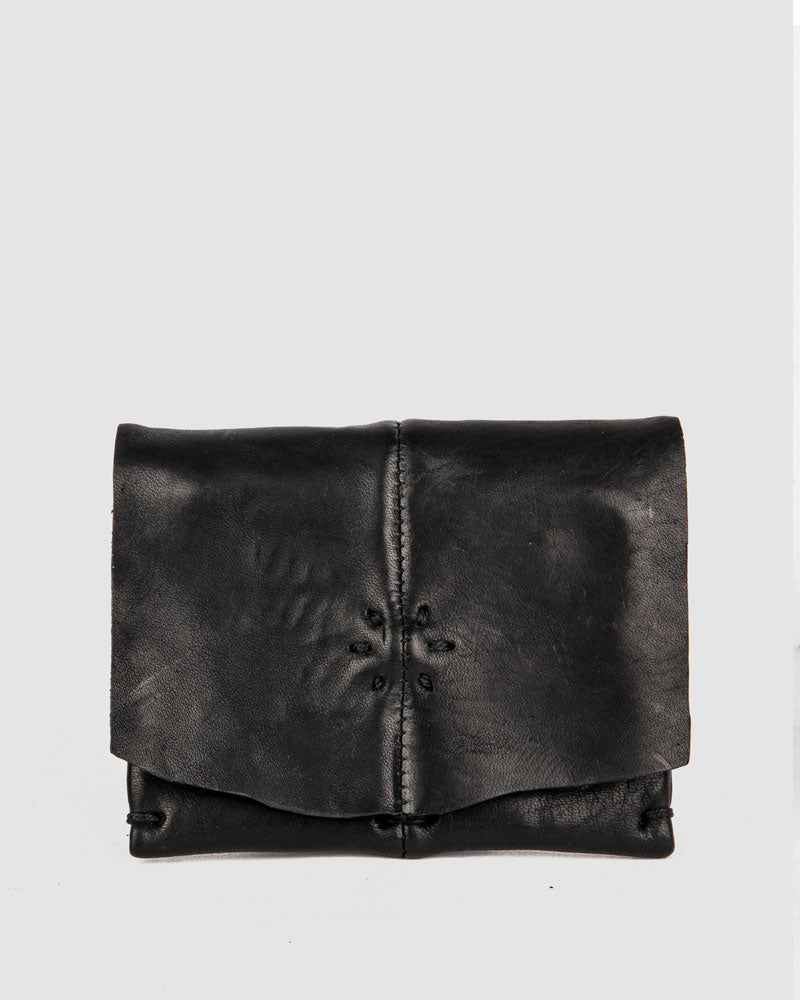 Leon Louis - Two piece stitch wallet - Stilett.com
