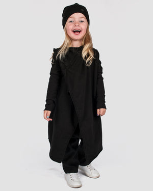 Nostra Santissima Kids - Cappa coat - https://stilett.com/
