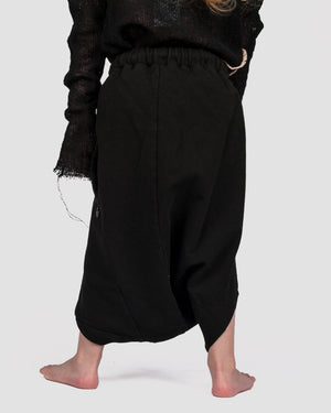 Nostra Santissima Kids - Haarem pants - https://stilett.com/