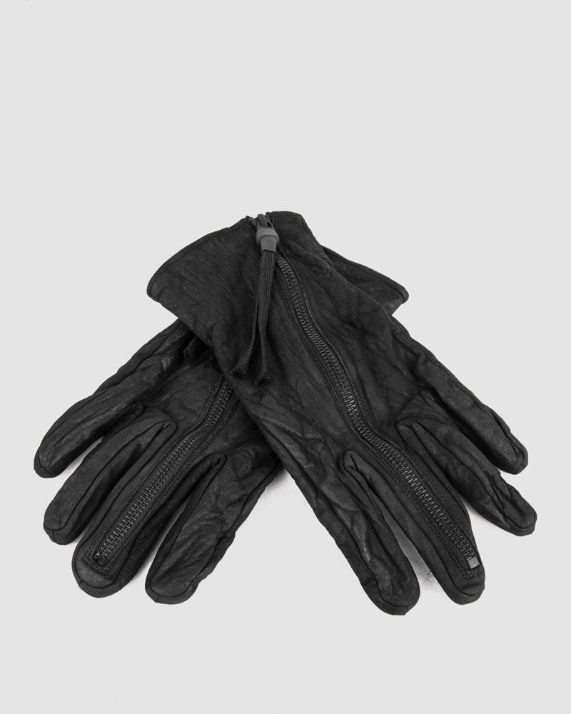 Object - Rapt hand dyed leather gloves - Stilett.com
