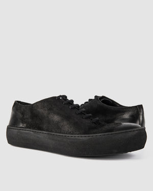 The last conspiracy - Adamo waxed suede - https://stilett.com/