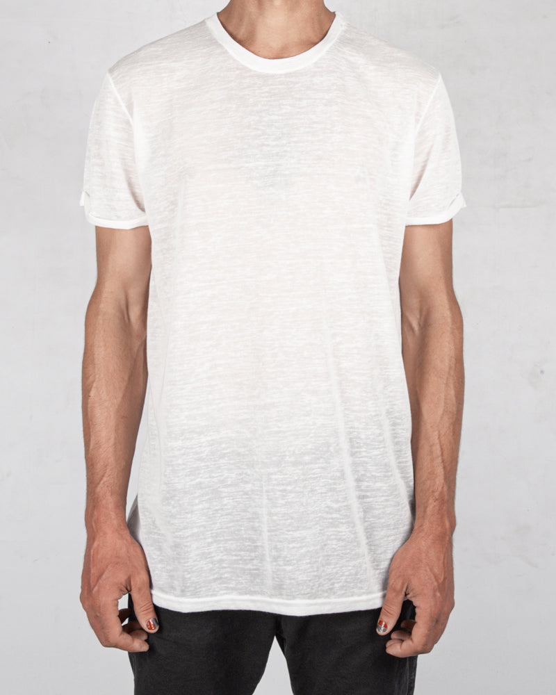 Xagon - Thin tshirt white - Stilett.com
