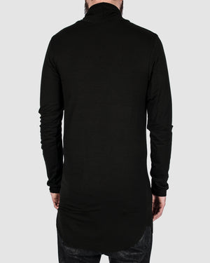 Xagon - Long sleeve turtle neck - https://stilett.com/