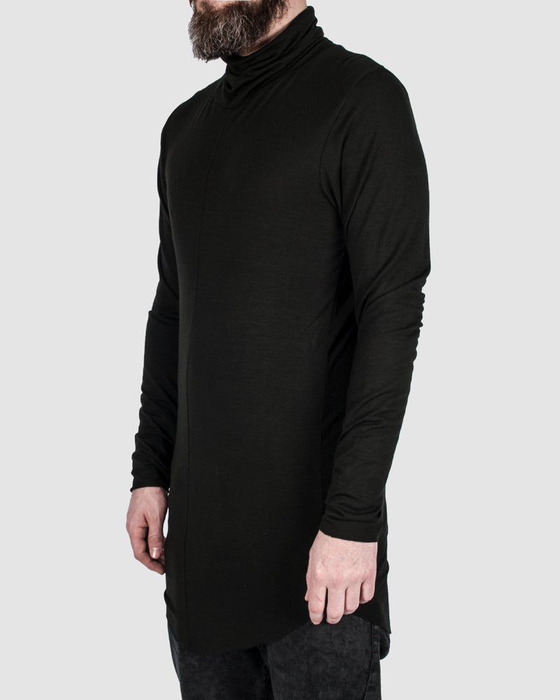 Xagon - Long sleeve turtle neck - Stilett.com