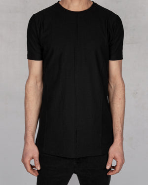 Xagon - Regular fit cotton t-shirt - https://stilett.com/