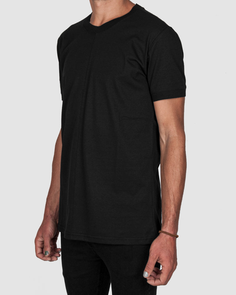 Xagon - Regular fit cotton tshirt - Stilett.com