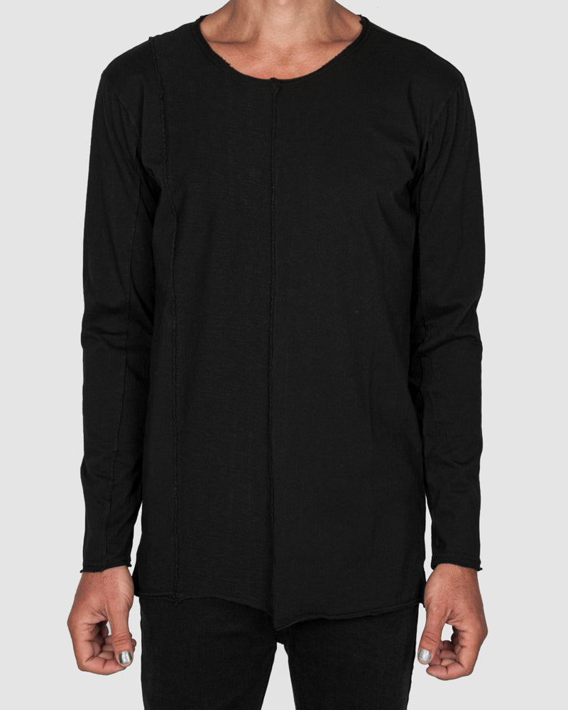 Xagon - Regular fit long sleeve t-shirt - Stilett.com