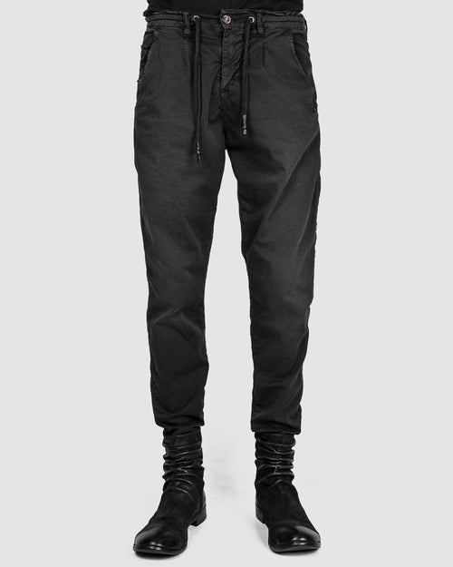 Xagon - Regular fit stretch pants - Stilett.com