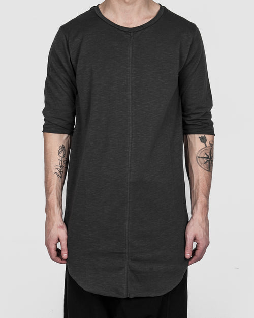 Xagon - long tshirt grey - Stilett.com