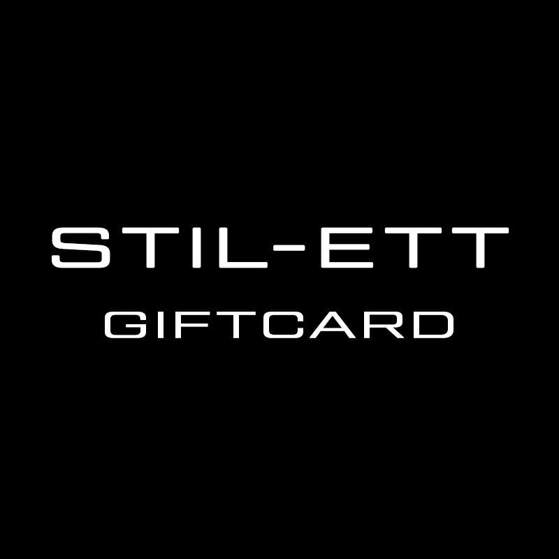 Stilett - Gift Card - https://stilett.com/