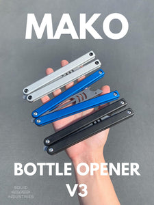 NEW Mako Bottle Opener V3