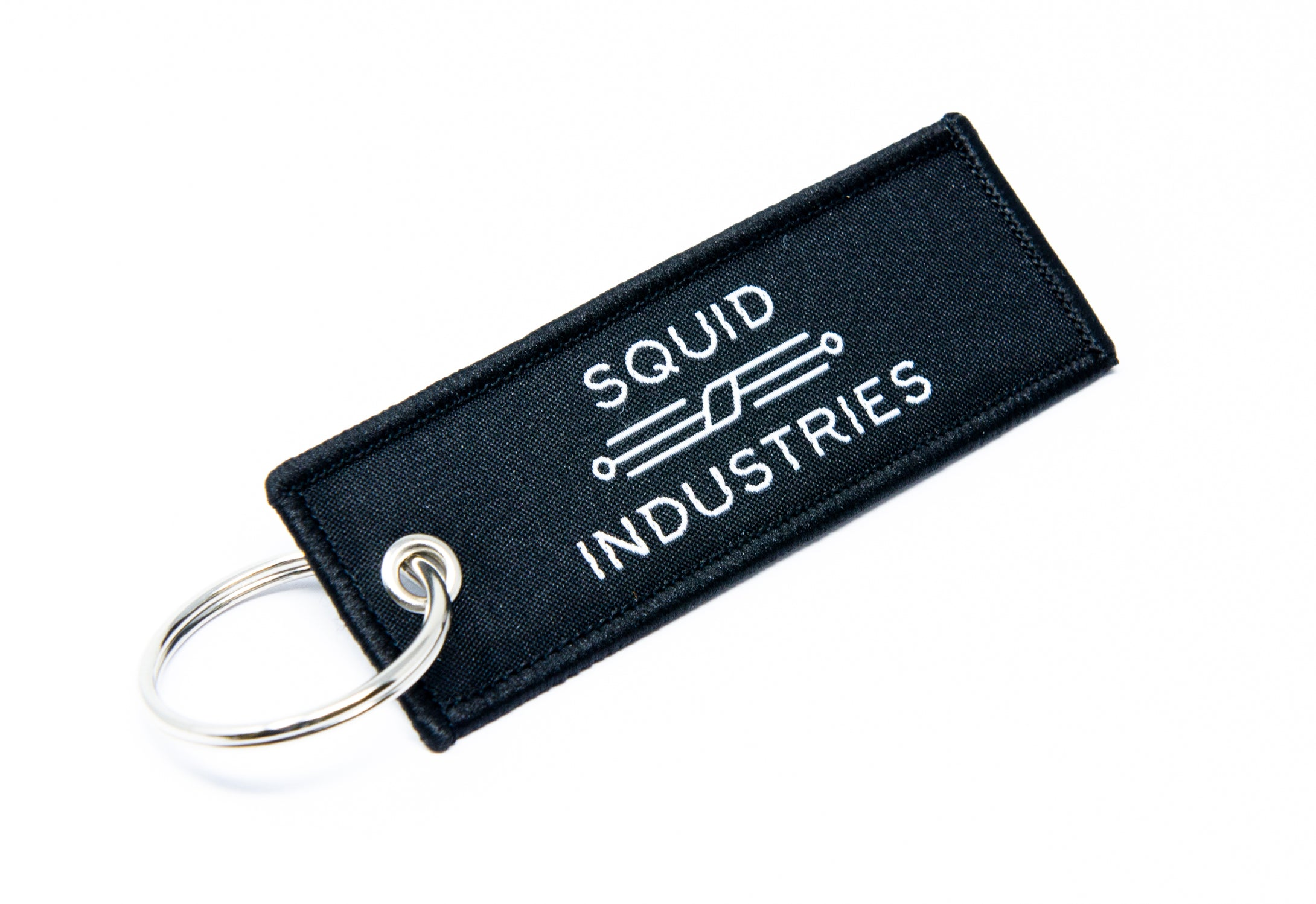 Squid Industries Flight Tag
