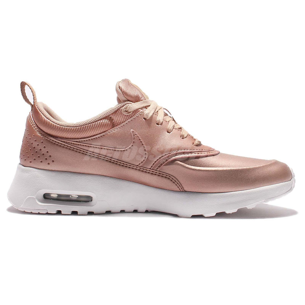 W Air Max Thea SE 861674 902 Bronze | SNEAKERS FW16