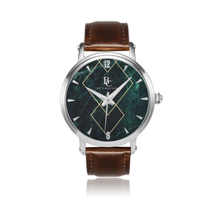 ByChalyan Automatic Watch (Silver)