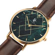 Load image into Gallery viewer, ByChalyan Quartz Watch (Rose Gold with Indicators)