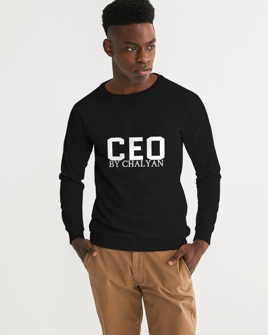 CEO Men's Graphic Sweatshirt